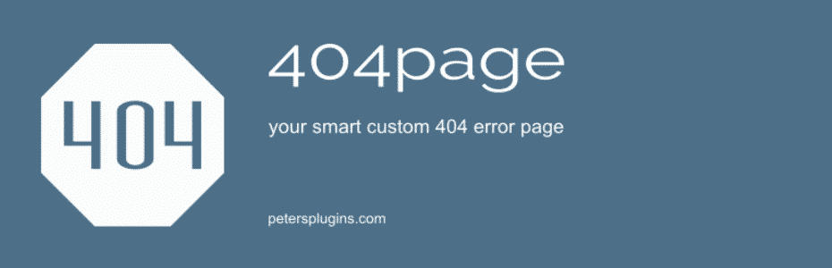 Redirect | Plugin 404page