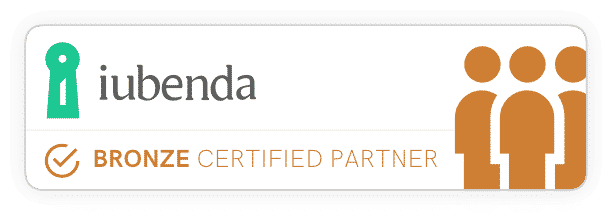 iubenda Certified